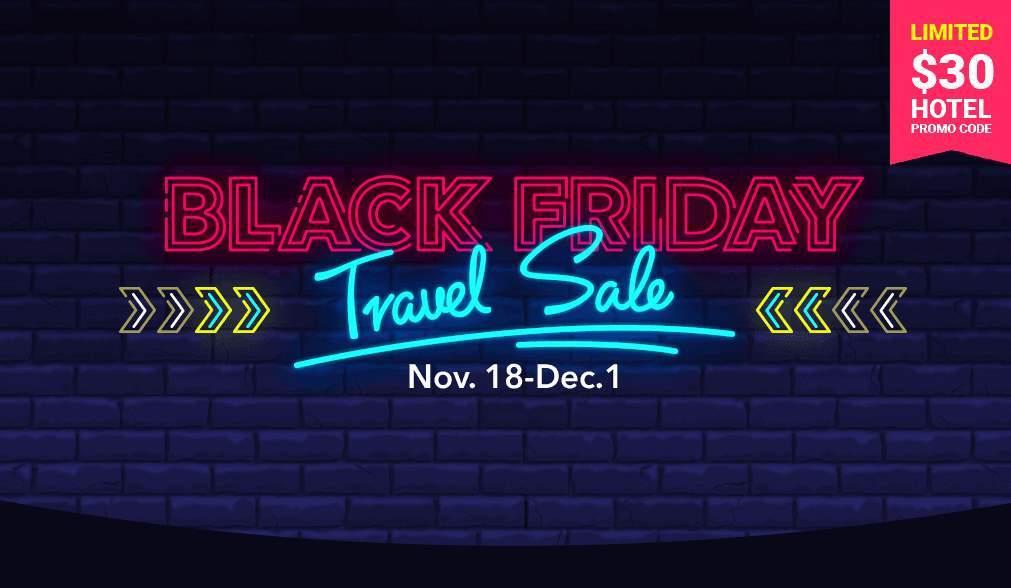 30 USD zniżki na noclegi w Trip.com – bez minimum!