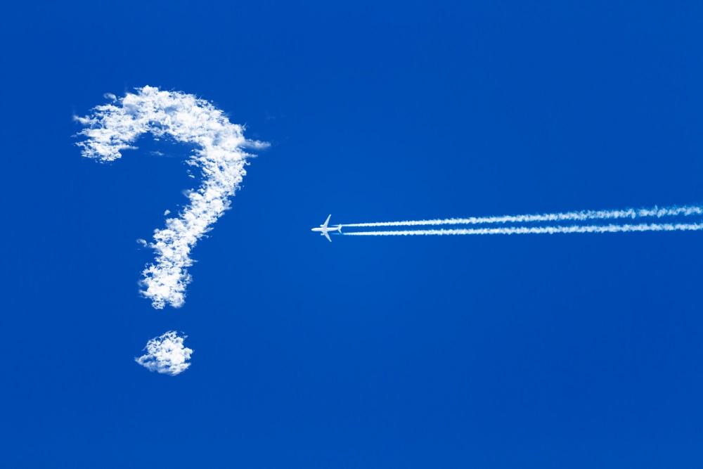 Już jest. Nowy zakaz lotów – teraz przedłużony aż do końca roku! Na liście… 9 państw.