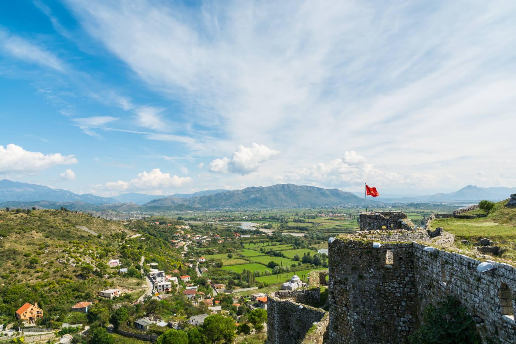 Dobre! Albania bezpośrednio w fajnej cenie – w wakacje i nie tylko!
