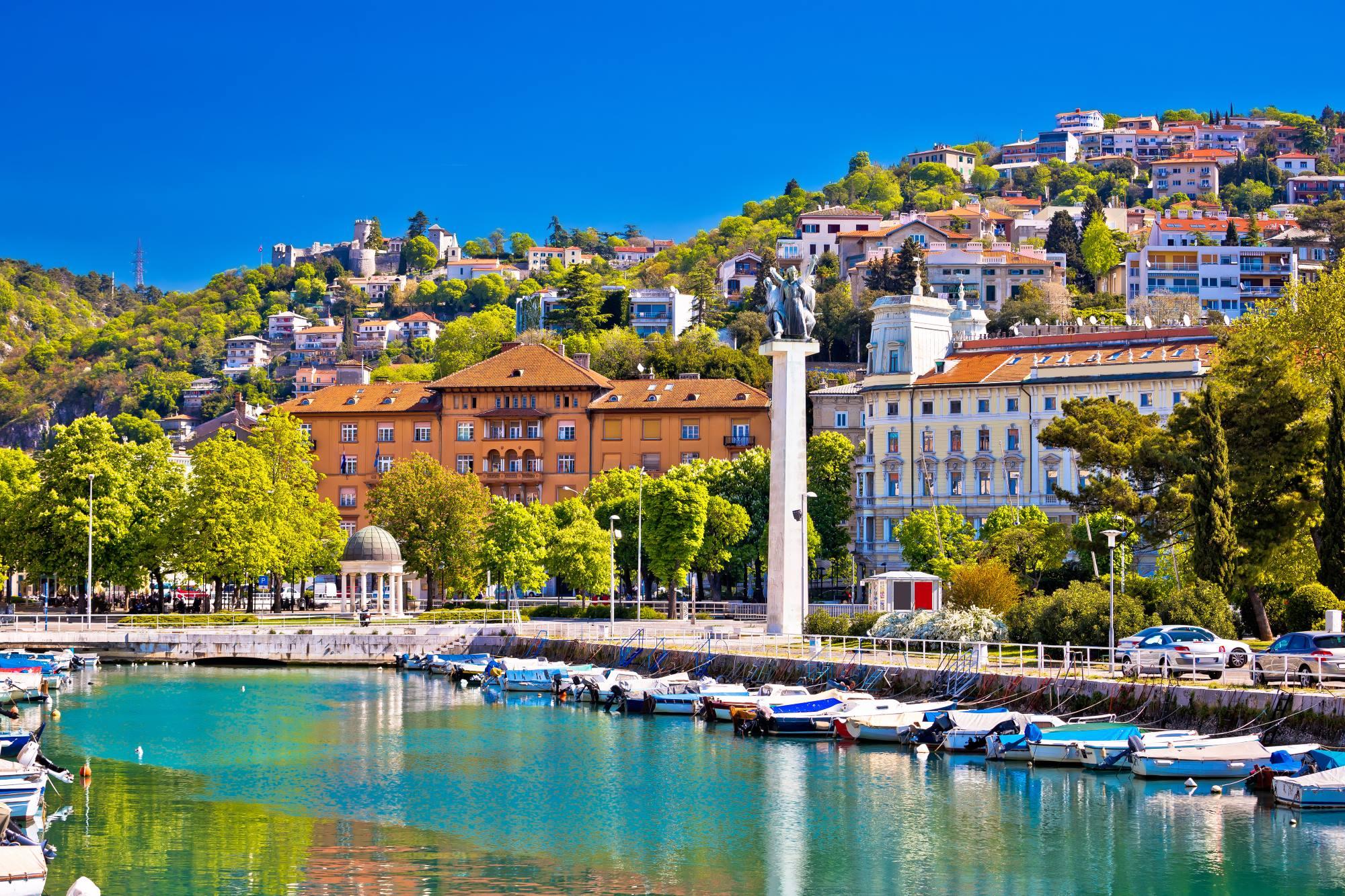 Chorwacka Rijeka w promocji – pierwszy raz w tym sezonie!