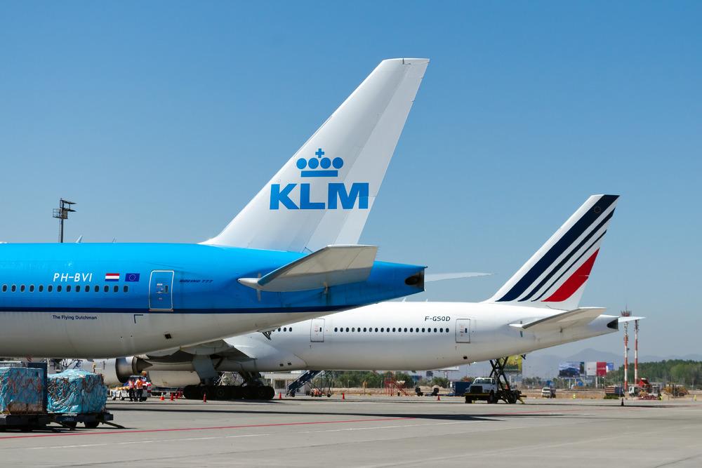 Jesienno-zimowa oferta Air France KLM