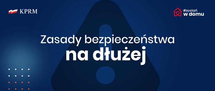 PILNE! Obostrzenia w Polsce zostają na dłużej. Będzie obowiązek zasłaniania ust i nosa!