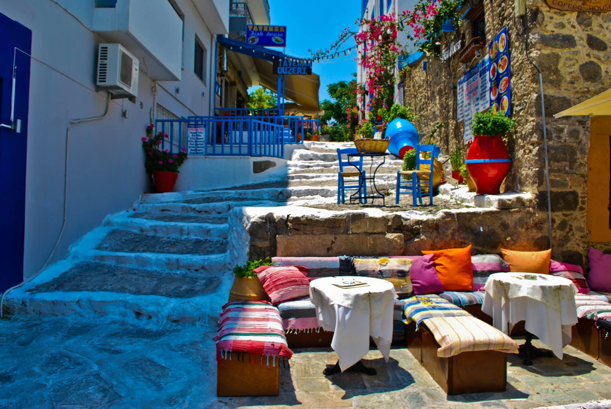 Grecja z Polski – zasady wjazdu od połowy maja
