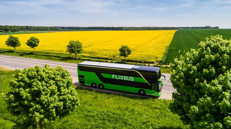 FlixBus wznowił już połączenia z Polski do 250 miast  – podsumowanie
