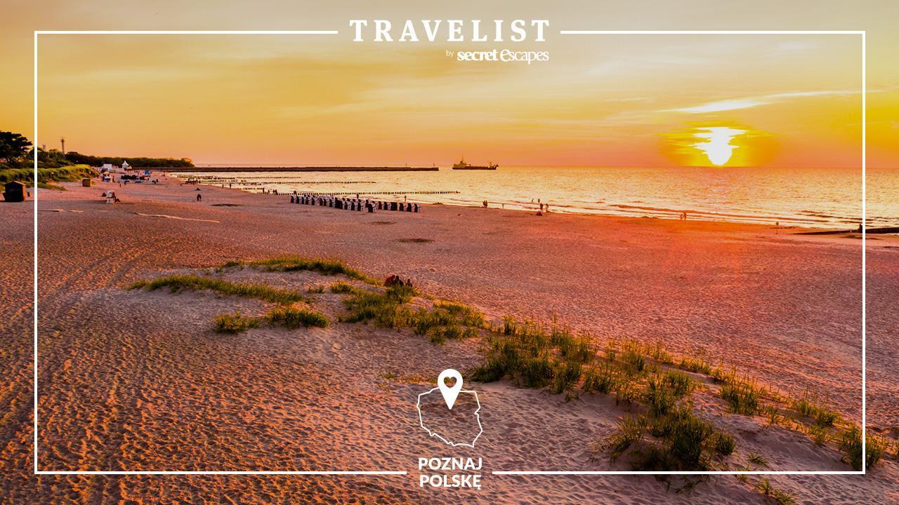Wybrzeże Środkowe – Poznaj Polskę z Travelist