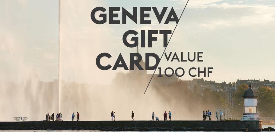 Genewa rozdaje turystom po 100 franków (to około 400 PLN)
