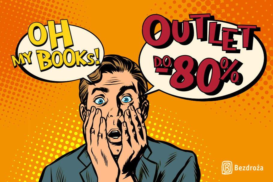 Ale okazja! Przewodniki, książki podróżnicze i inne nawet 80% taniej. Wyprzedaż!