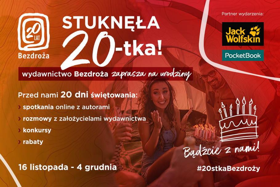 """Przewodnik """"Riwiera chorwacka"""" za darmo. Trwa promocja Wydawnictwa Bezdroża!"""