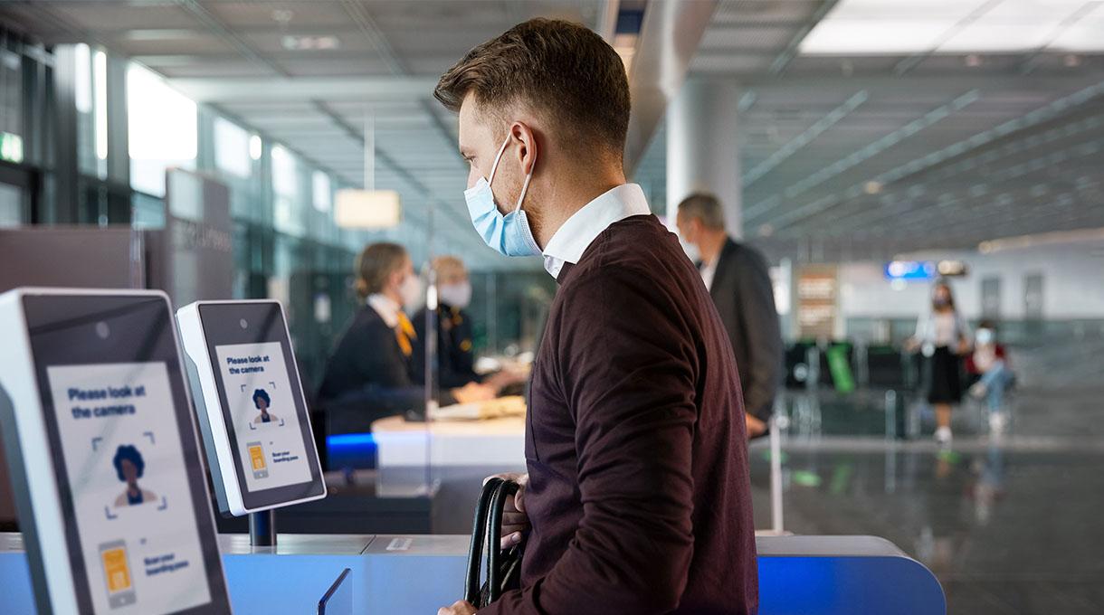 Inauguracja platformy Star Alliance Biometrics