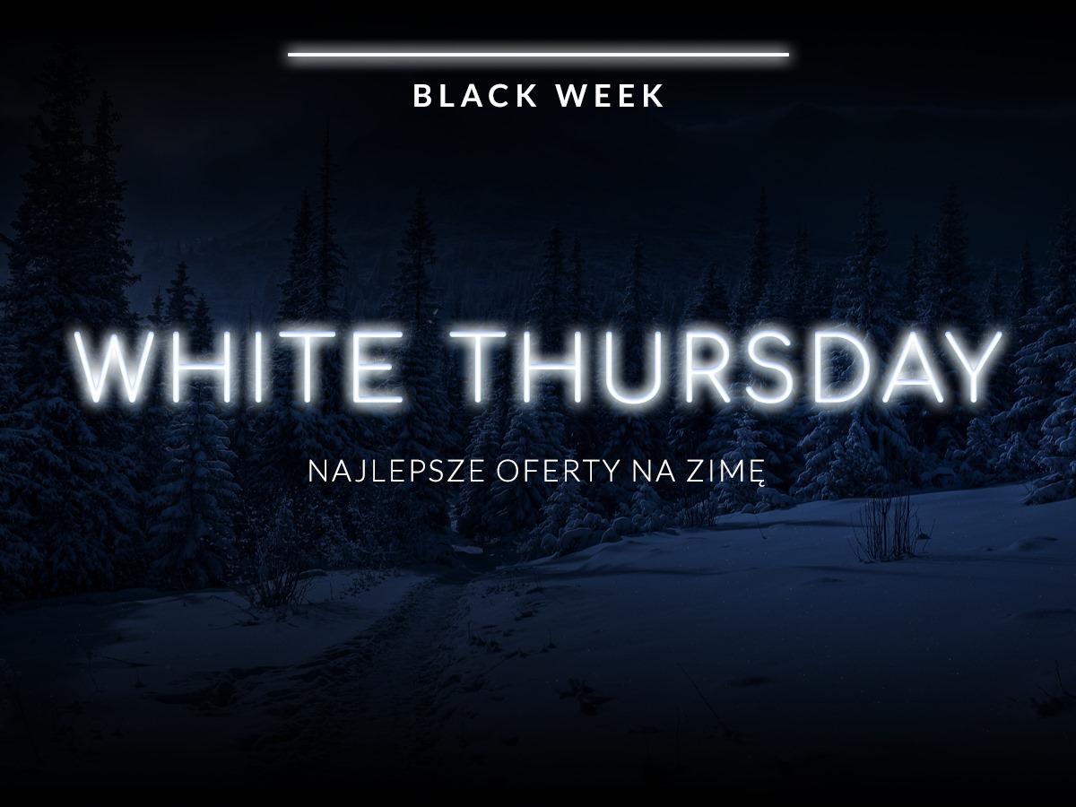 Biały Czwartek – trwa Black Week w Travelist. Dodatkowe zniżki na noclegi!