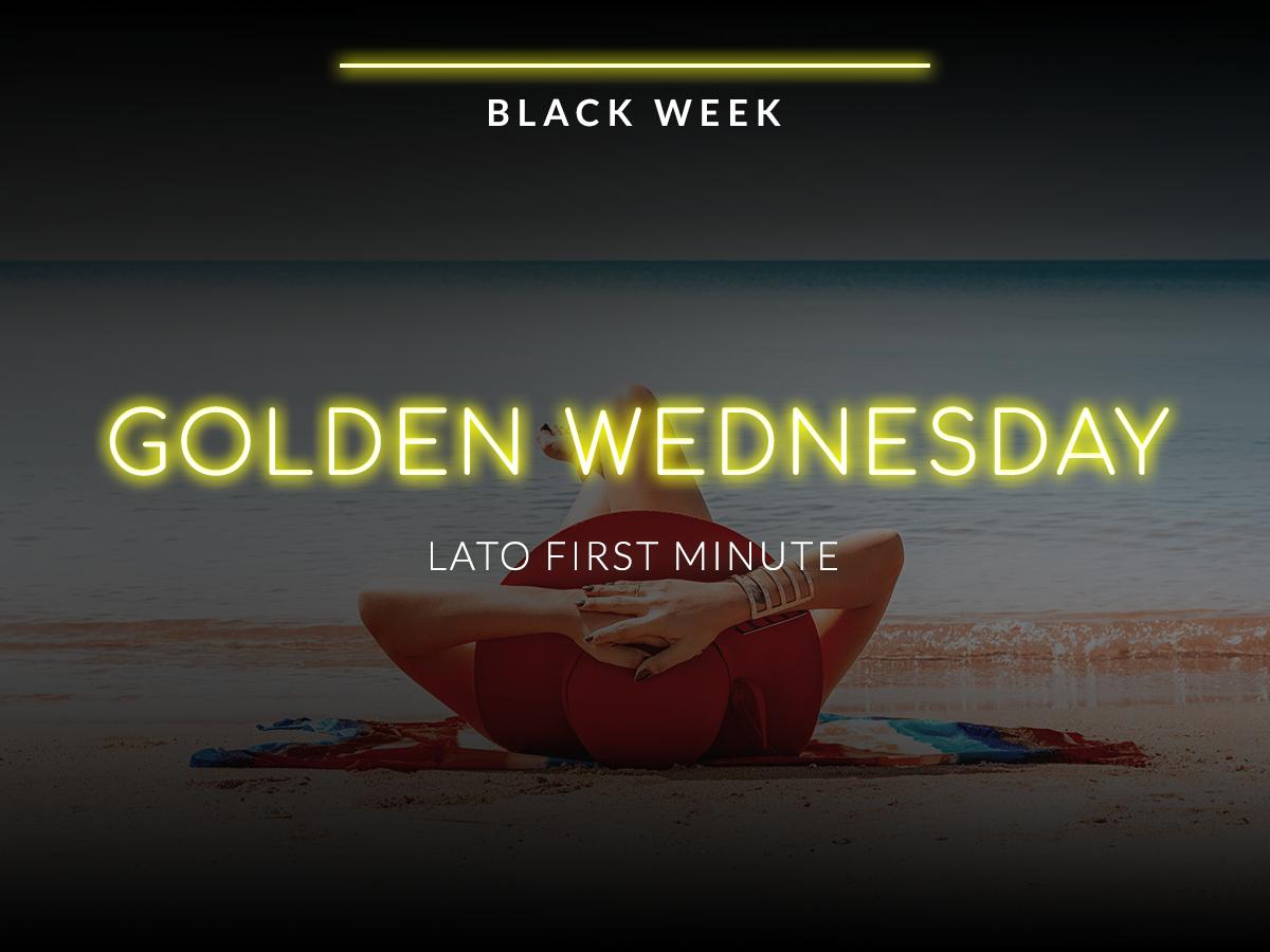 Żółta Środa – trwa Black Week w Travelist. Dodatkowe zniżki na noclegi!