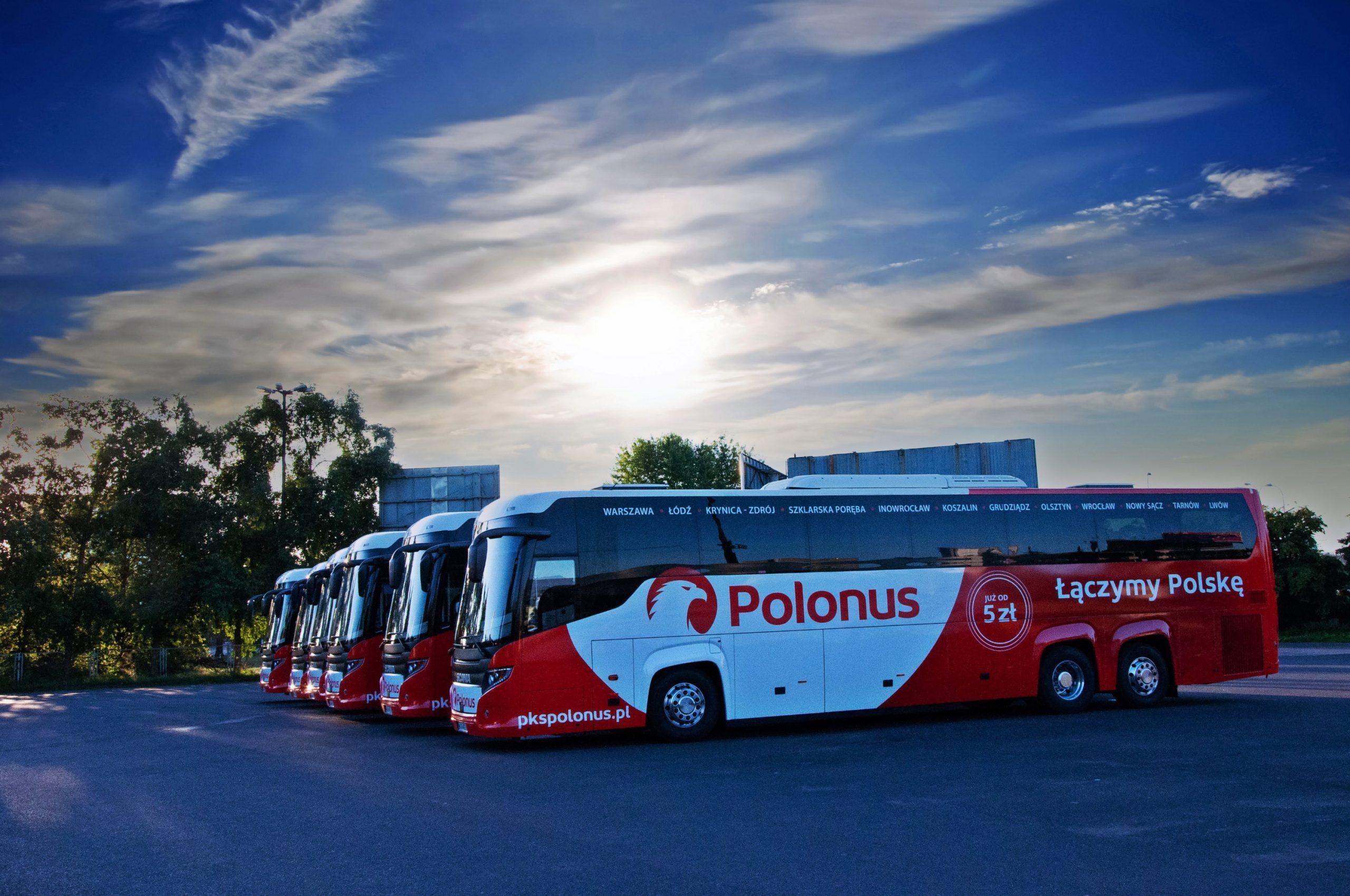 PKP Intercity i PKS Polonus rozpoczynają integrację systemów sprzedażowych