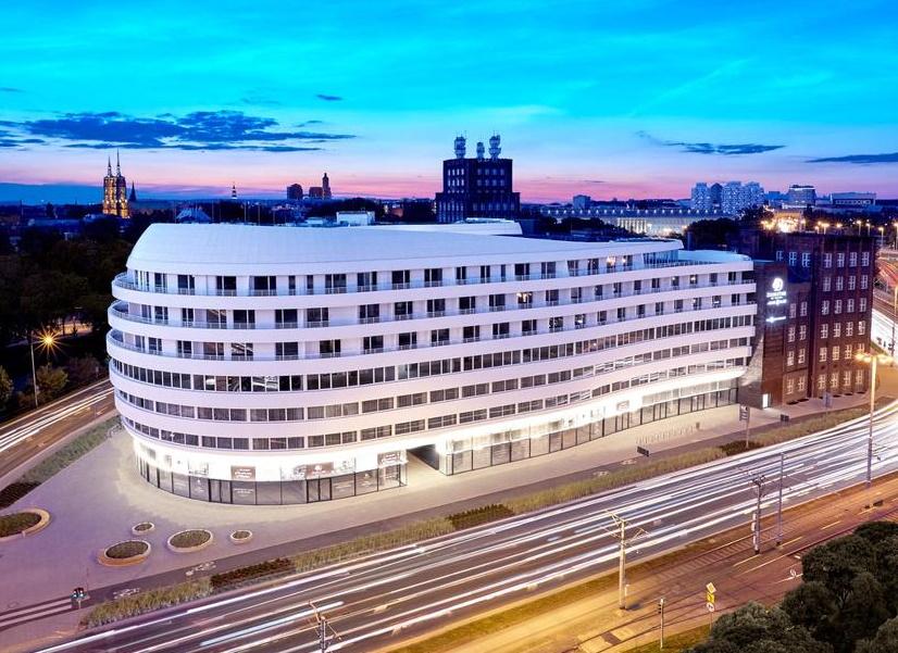 Noclegi we Wrocławiu. Dobry hotel w centrum miasta!