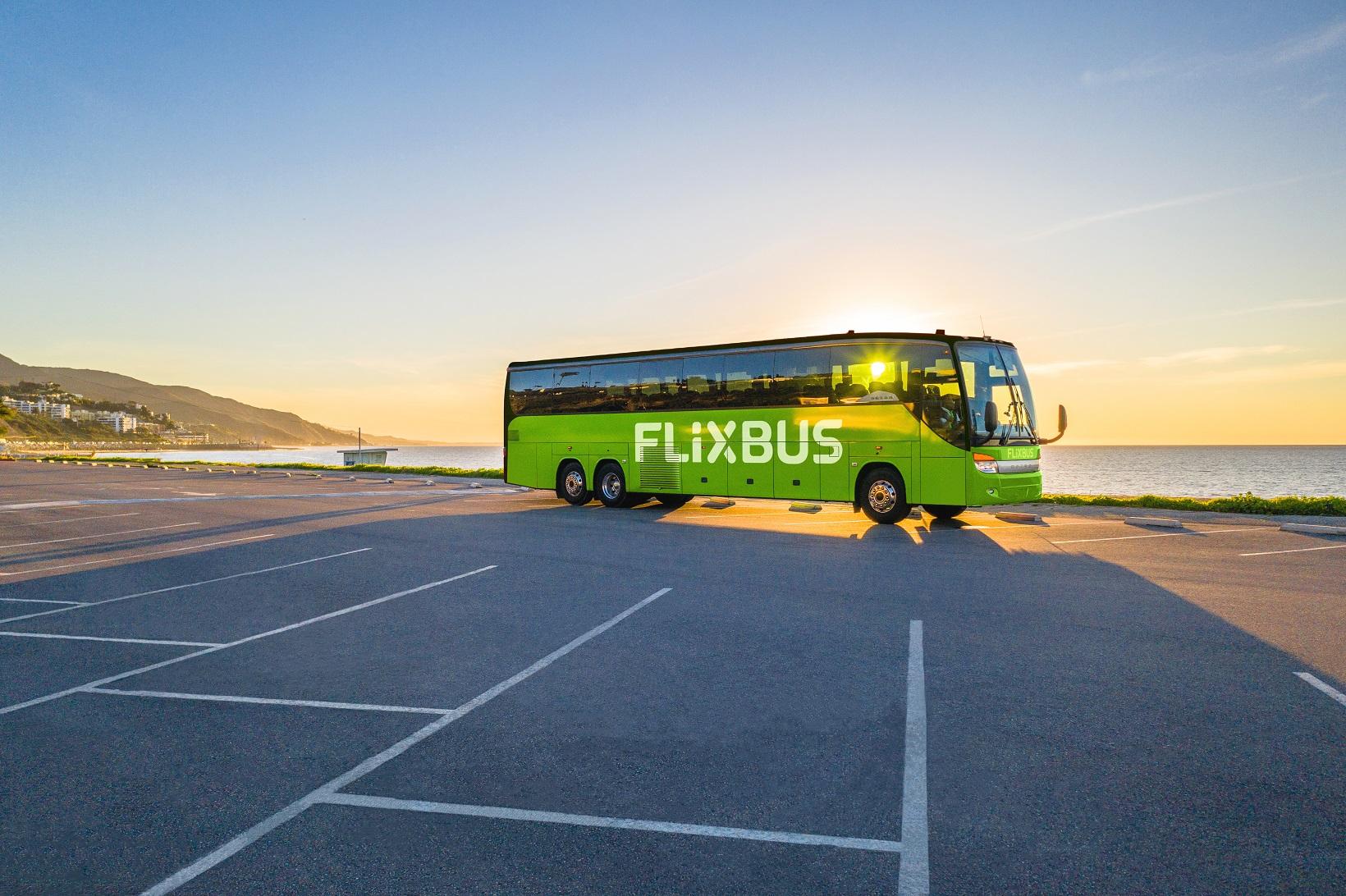 FlixBus kontynuuje globalną ekspansję i wchodzi na rynek brazylijski