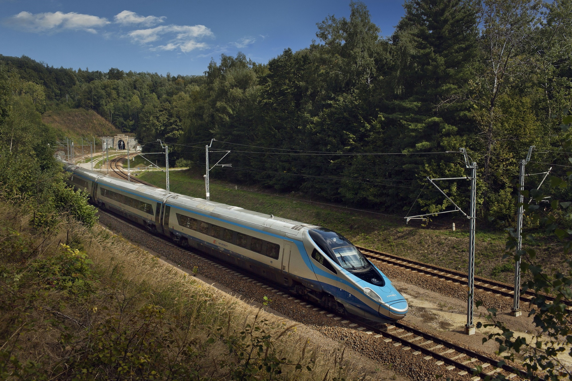 Nowa, rozszerzona oferta Promo na pociągi ekspresowe PKP Intercity