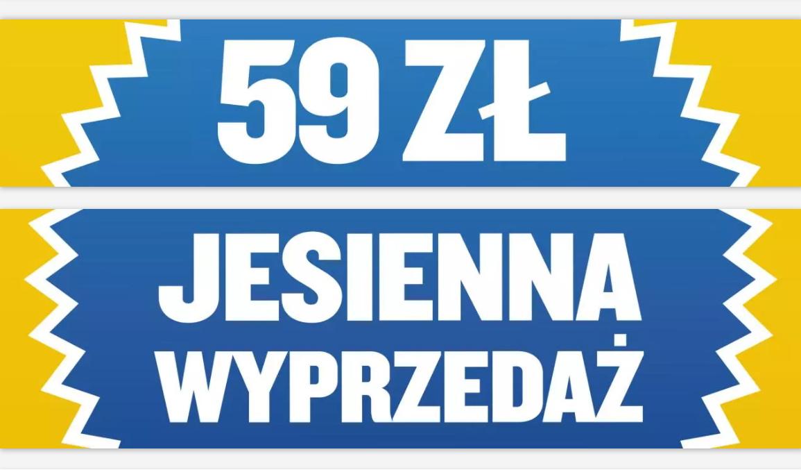 Ryanair: promocja lotów z Polski