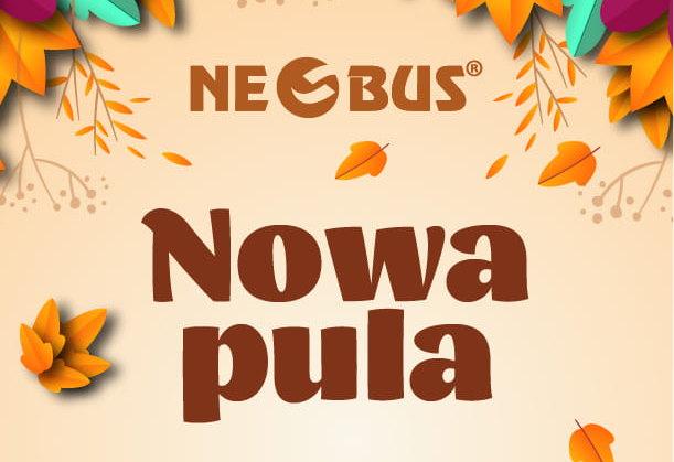 Neobus: nowa pula biletów na listopadowe podróże